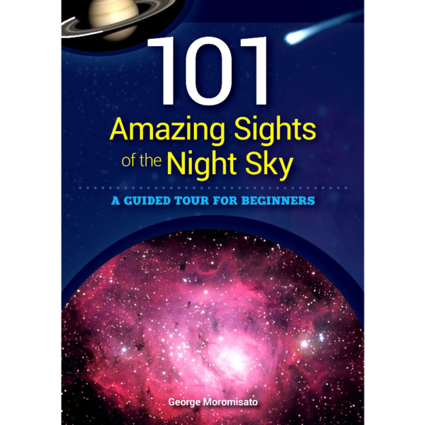 101 Amazing Sights of the Night Sky