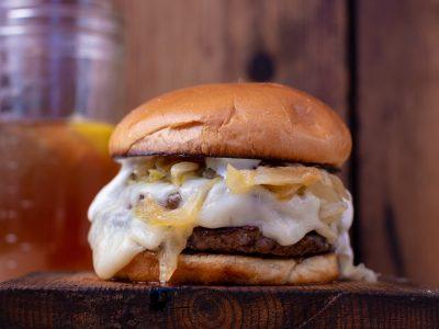 Brule Burger