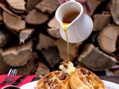 waffles lo rez